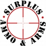 Surplus Ammo